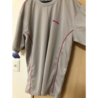 ケイパ(Kaepa)の【新品未使用】Tシャツ スポーツウェア ケイパ 大きいサイズ(ウェア)