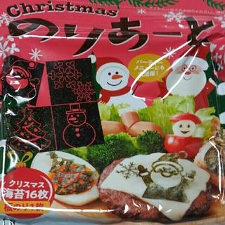 カルディ(KALDI)の🎄KALDI  クリスマスのりあーと(乾物)