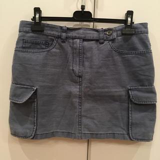 マックスマーラ(Max Mara)のSPORTMAX CODE ミニスカート L(ミニスカート)