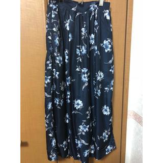 グレイル(GRL)のGRL パンツ&スカート セット(ロングスカート)