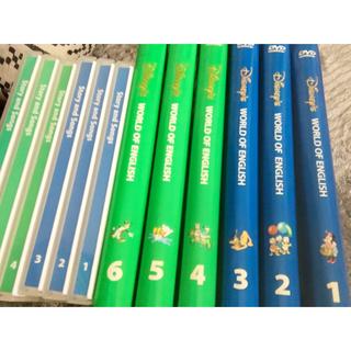 Disney - ディズニー英語システム ストレートプレイ(即日発送)
