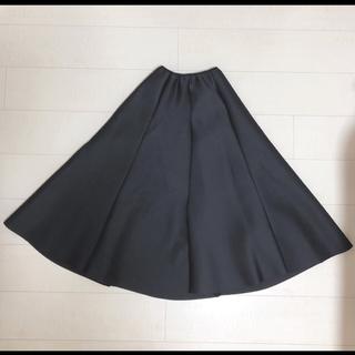 ボンディングスカート(ロングスカート)