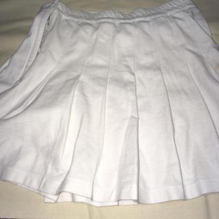 ゴゴシング(GOGOSING)のテニススカート プリーツスカート(ミニスカート)