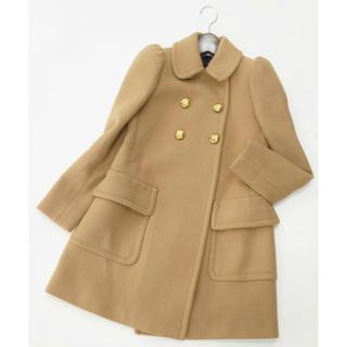 ミュウミュウ(miumiu)の限定値下げ中 miumiu コート size36(ピーコート)