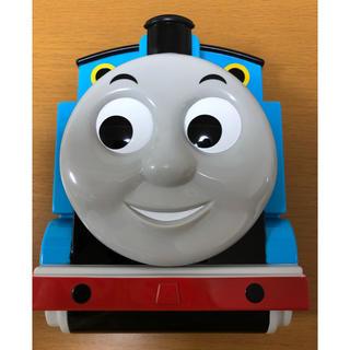 未使用品 機関車トーマス ランチプレート(プレート/茶碗)