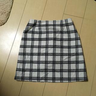 セシルマクビー(CECIL McBEE)のセシルマクビースカート(ミニスカート)
