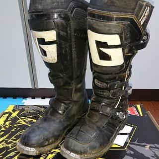 GAERNE ED PRO ガエルネ オフロード ブーツ(モトクロス用品)