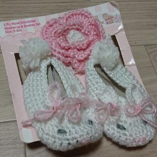 新生児・ウサギ・靴(その他)