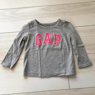 ベビーギャップ(babyGAP)のGAP ロンT(シャツ/カットソー)