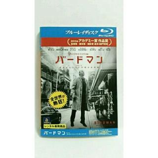 映画【バードマン あるいは(無知がもたらす予期せぬ奇跡)】 Blu-ray(外国映画)