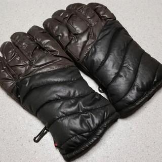 防寒手袋 未使用(手袋)