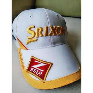 スリクソン(Srixon)のスリクソン SRIXON ゴルフキャップ 帽子(ウエア)