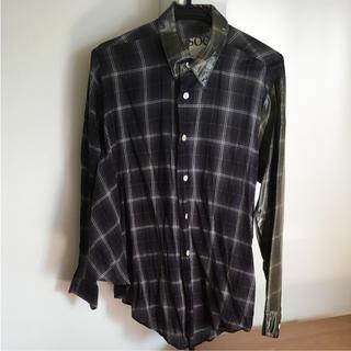ソーイ(SOE)のsoe チェックシャツ(シャツ)