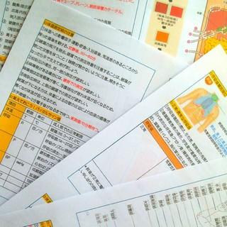 大好評!☆看護学生さん☆臨地実習お役立ちカード☆実習準備資料(健康/医学)