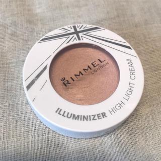 リンメル(RIMMEL)のリンメル イルミナイザー001(フェイスカラー)