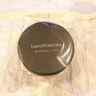 ベアミネラル(bareMinerals)のbareMinerals ミネラルベール (フェイスパウダー)(フェイスパウダー)