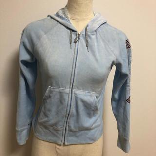 5deb642cde バービー(Barbie)のBarbie 美品パーカー 女の子150 (ジャケット/上着