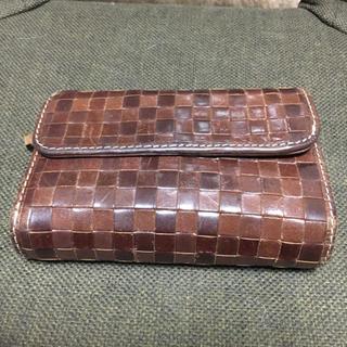 クレドラン(CLEDRAN)のクレドラン折財布(財布)