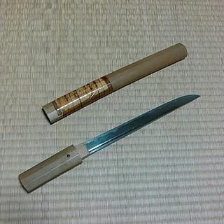 日本刀 短刀(武具)