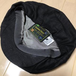 Hanna Hats キャスケット帽(キャスケット)