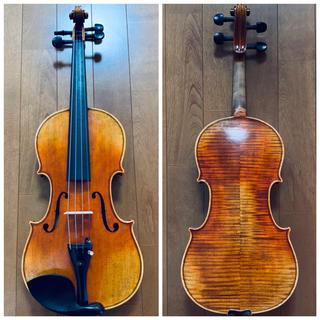 マスターバイオリン 弓 フルサイズ(ヴァイオリン)