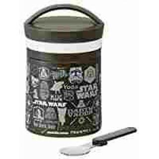 【☆限定品】スターウォーズ スープジャー 500ml 大容量保温 保冷(弁当用品)
