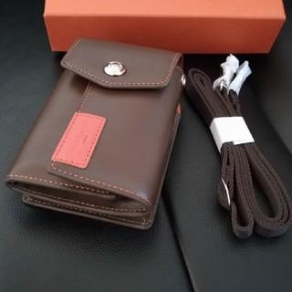 サイモンカーター(SIMON CARTER)の【未使用】サイモンカーター 財布 ミニバッグ(ショルダーバッグ)