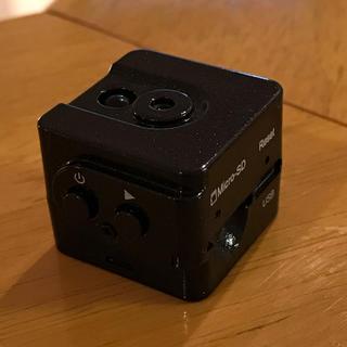 小型カメラ(防犯カメラ)