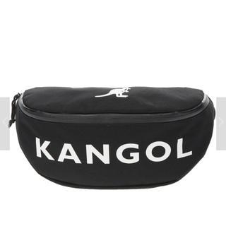 カンゴール(KANGOL)のKAOGOLサコッシュ(ボディバッグ/ウエストポーチ)