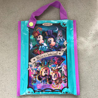 Disney - ディズニー ハロウィン レジャーシート
