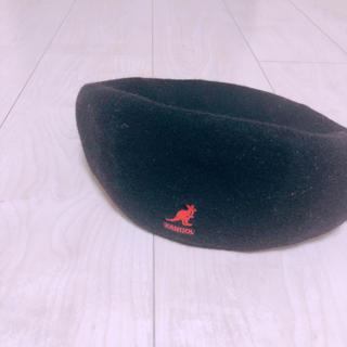 カンゴール(KANGOL)のKANGOL SMU Wool Galaxy カンゴール ベレー帽(ハンチング/ベレー帽)