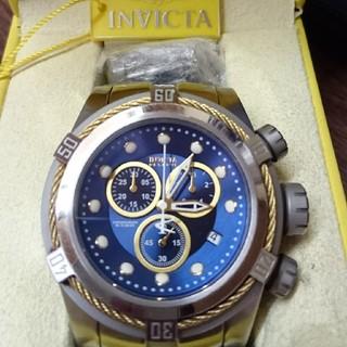 インビクタ(INVICTA)のINVICTA BOLT ZEUS(腕時計(アナログ))