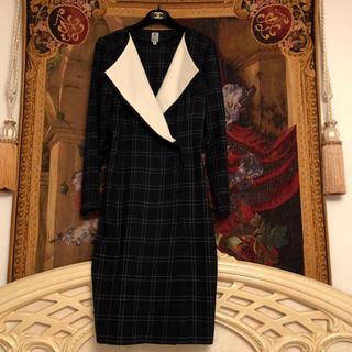 エマニュエルウンガロ(emanuel ungaro)の春巻き様 専用 おまとめ ungaro  ドレス とJacob ドレス(その他)