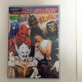 仮面ライダー電王DVD雑誌付録14分(特撮)
