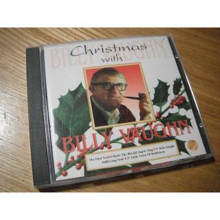 クリスマス曲 ビリー・ヴォーン(宗教音楽)