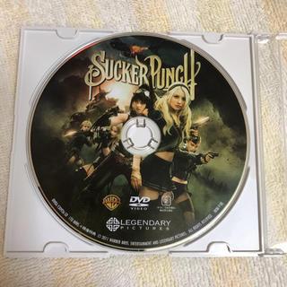 エンジェルウォーズ DVD(外国映画)