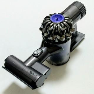 ダイソン(Dyson)のDyson Digital Slim DC61 モーターヘッド(掃除機)
