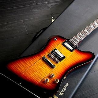 ギブソン(Gibson)のTak matsumoto firebird 美品 状態A(エレキギター)