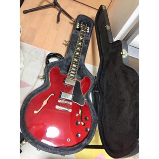 ギブソン(Gibson)のGIBSON ES335(エレキギター)