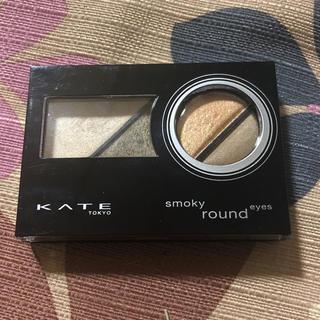 ケイト(KATE)のケイト スモーキーラウンドアイズGN -1(アイシャドウ)