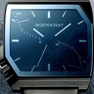 インディペンデント(INDEPENDENT)のインデペンデント 時計(腕時計(アナログ))