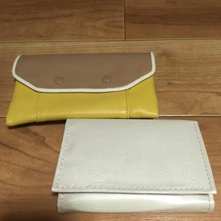 クレイサス(CLATHAS)のクレイサス☆サザビー☆お財布セット(財布)