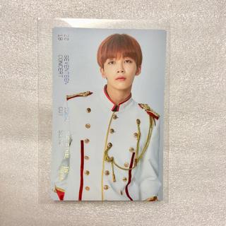 セブンティーン(SEVENTEEN)のジョンハン トレカ(K-POP/アジア)