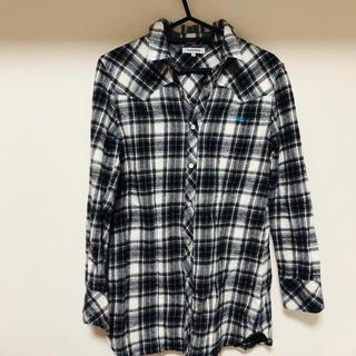 ギルドプライム(GUILD PRIME)のチェックシャツ ギルドプライム 34(シャツ/ブラウス(長袖/七分))