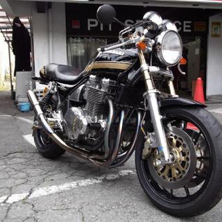 カワサキ(カワサキ)のゼファー1100(車体)