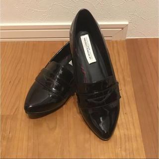 シマムラ(しまむら)のオペラシューズ パンプス(ローファー/革靴)