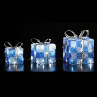 クリスマス イルミネーション プレゼント LED 照明(その他)