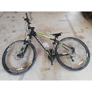 キャノンデール(Cannondale)のキャノンデール マウンテンバイク MTB CANNONDALE(自転車本体)