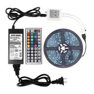 LEDテープライトSMD 5050両面テープ5 m 300ストリップライト(蛍光灯/電球)