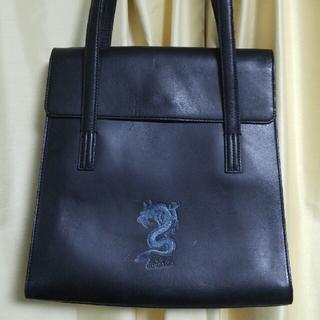 ジャンポールゴルチエ(Jean-Paul GAULTIER)のジャンポールゴルチェ 革製 バッグ(ショルダーバッグ)